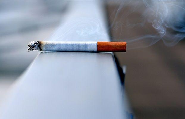 Rzucasz palenie