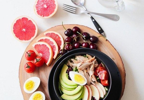 Dieta przeciwtrądzikowa