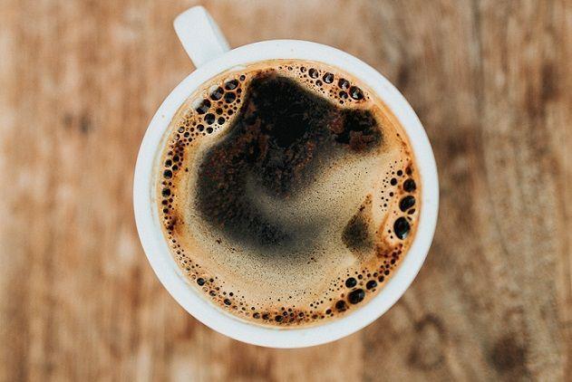 kawa po norwesku