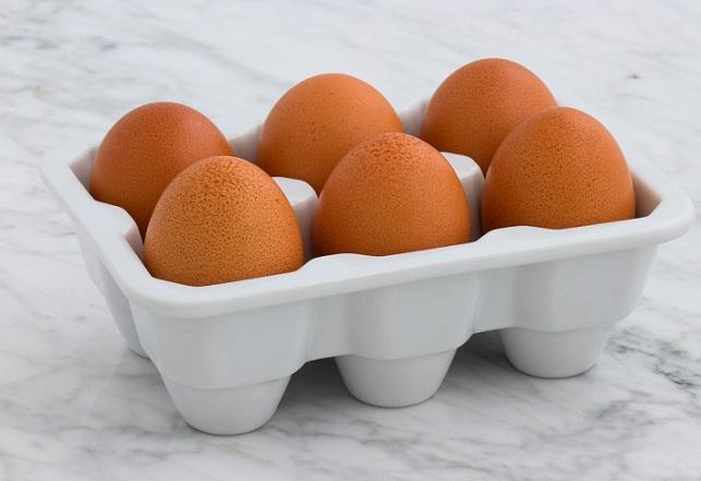 Czy jajka można zamrozić