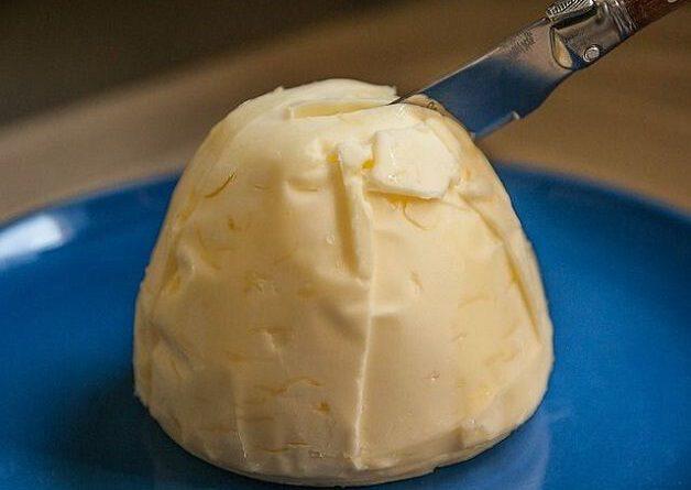 Jak zrobić domowe masło