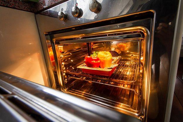 Funkcje piekarnika