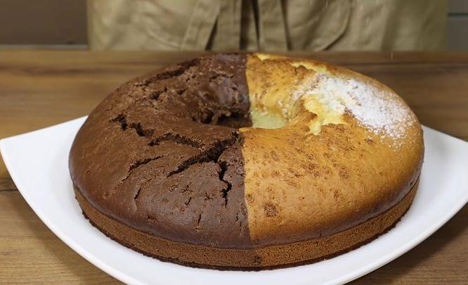 niemiecki przepis na ciasto