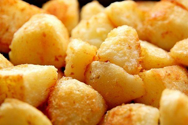 ziemniaki w panierce