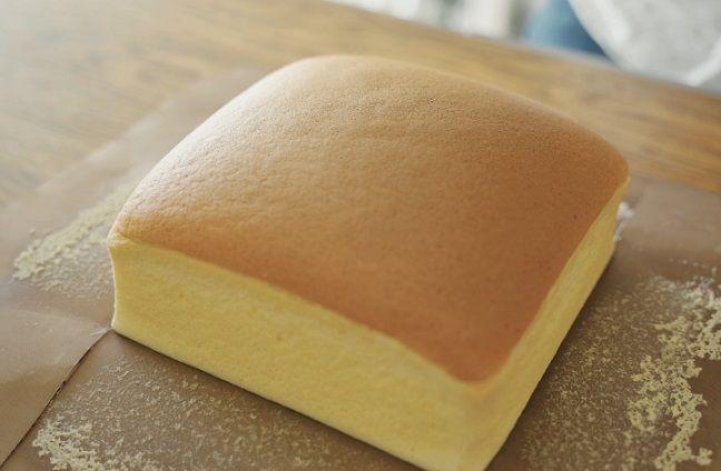 ciasto castella