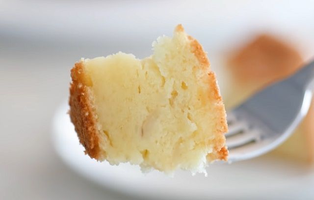 ciasto z ziemniaków