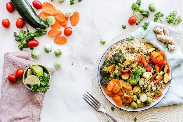 jak blanszować warzywa