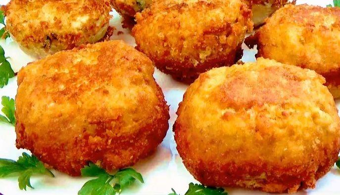 Ziemniaki w niezwykle pysznej odsłonie