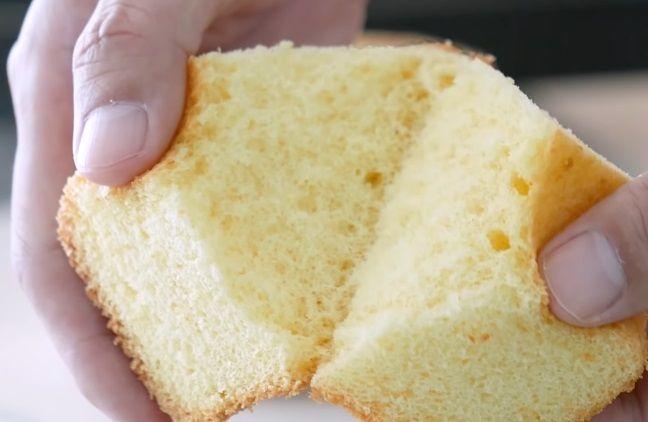 ciasto szyfonowe