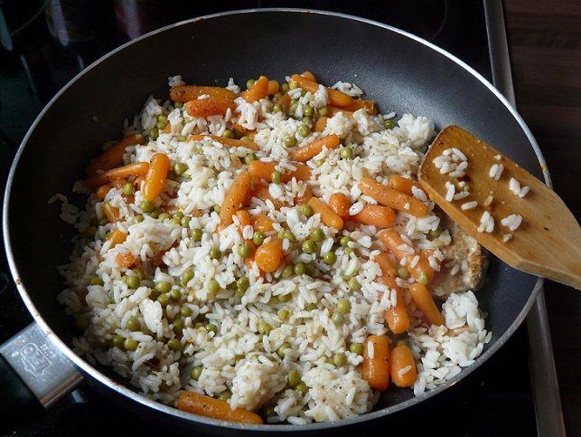ryż do Risotto