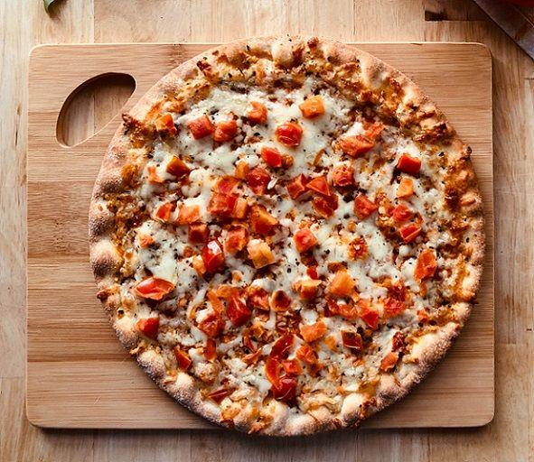 Włoskie ciasto na pizzę