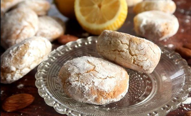 Ciasteczka sycylijskie