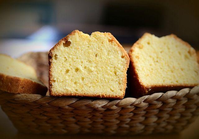 Puszyste ciasto w 5 minut