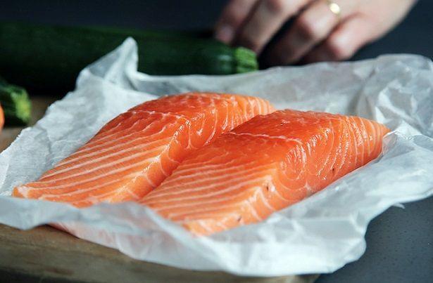 Jak sprawdzić czy ryba jest świeża