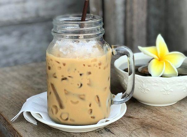 Dodaj ten składnik do kawy