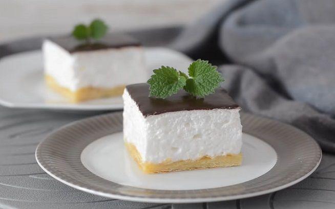 Szybkie i pyszne ciasto