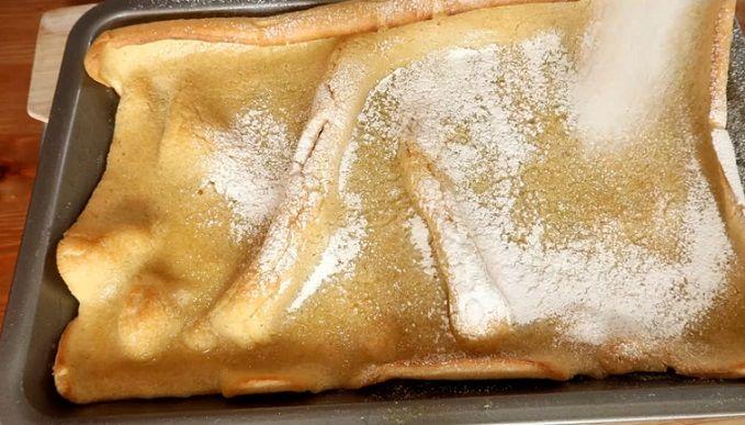 Najszybsze ciasto w 5 minut