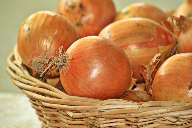 konfitura z cebuli