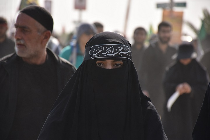 Afganki