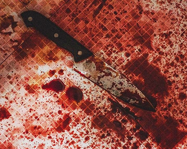 14-latka zamordowała swoją babcię nożem