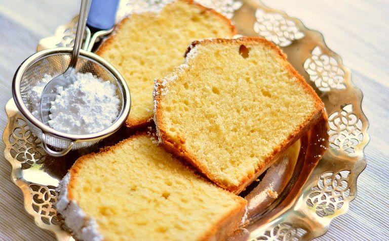 waniliowe ciasto drożdżowe